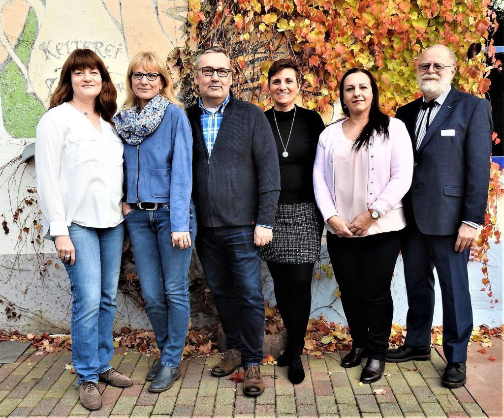 Vorstand VFF 2019