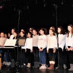 Chor der Klassen 5/6 Ltg. Barbara Ohlig