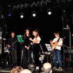 FEG-Schul-Band Ltg. Thomas Lutz