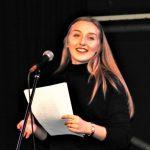 Poetry Slam Janne Wortmann